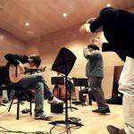 Contra-Xions. Murtra Ensemble.
