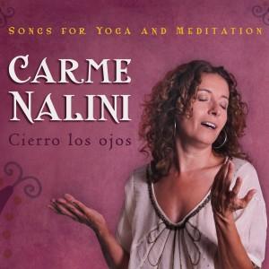 Cierro los ojos - Carme Nalini (2013)